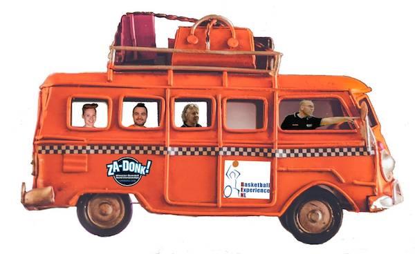 BEN Supportersbus
