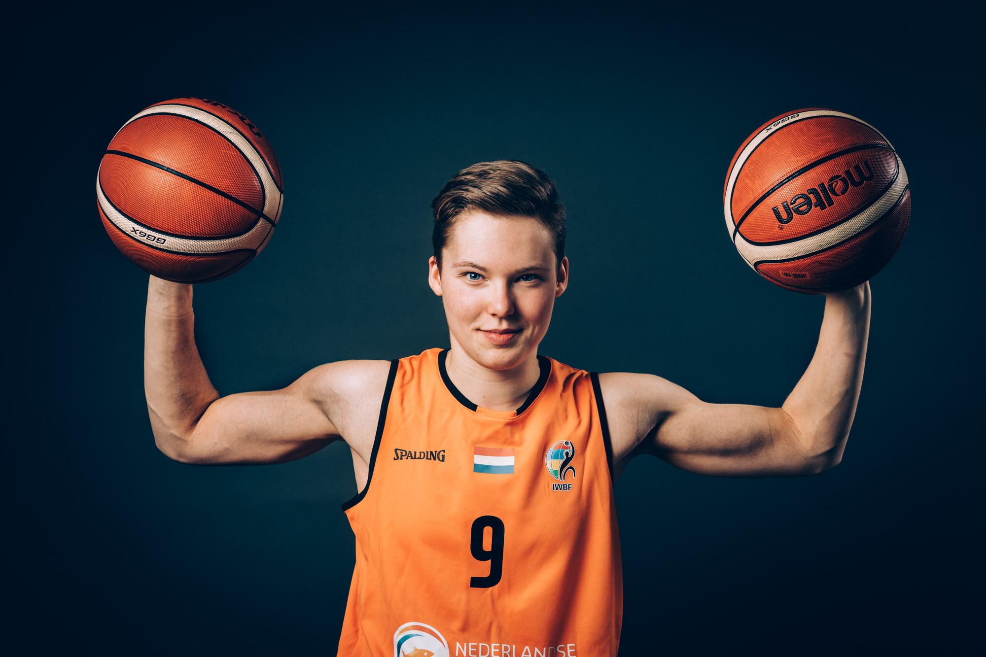 Programma EK rolstoelbasketbal vrouwen bekend